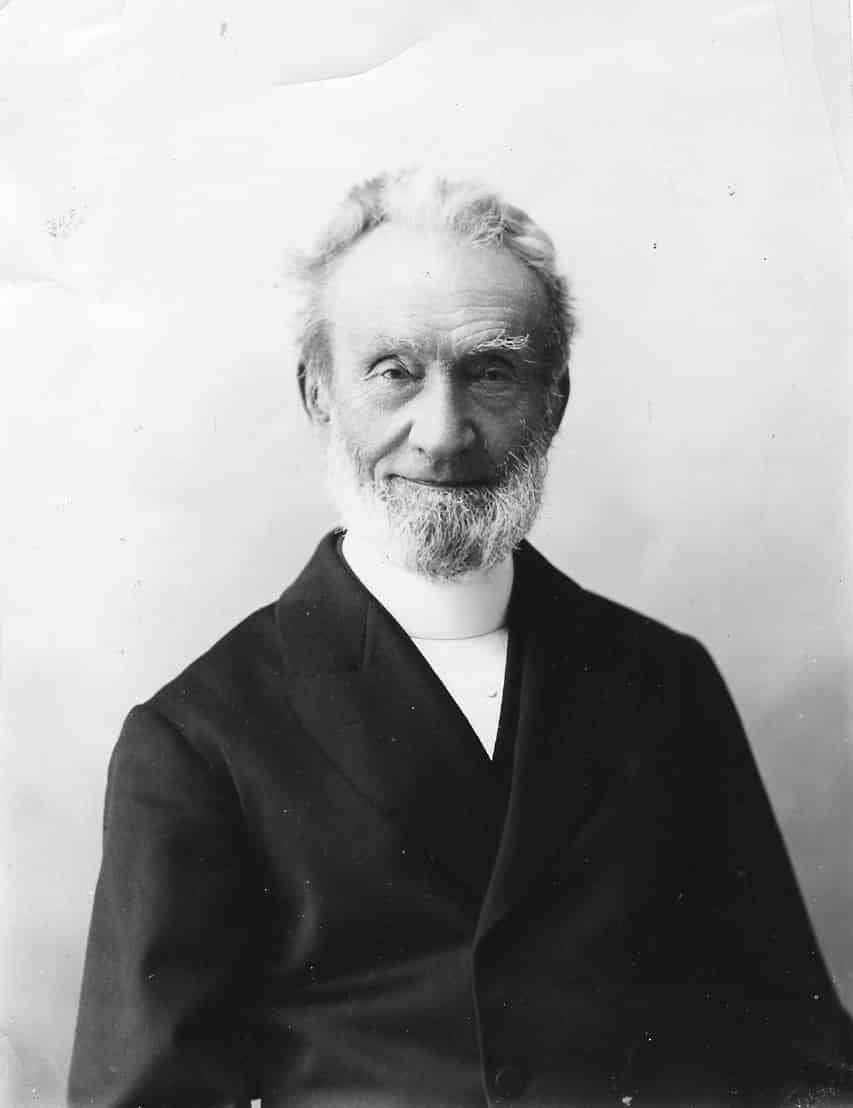 What George Müller said about the Gift and the Grace of faith