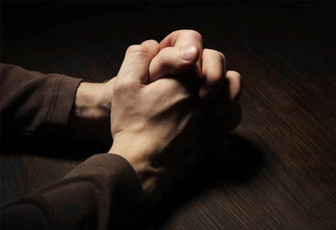 Some points to encourage you in prayer