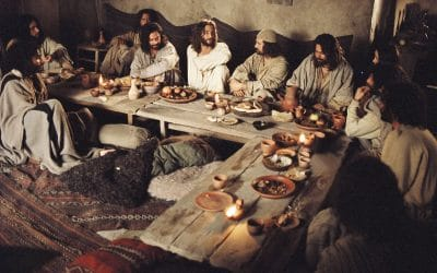 Lessons from the Last Passover